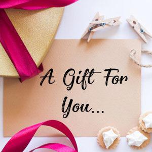 Gift Card | Pilates Gutschein