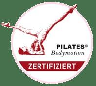 Pilates Bodymotion zertifiziert