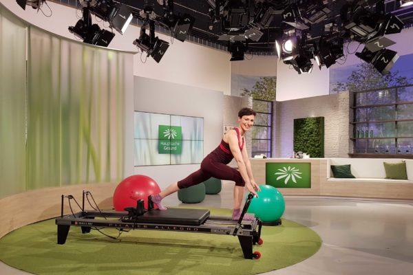 Pilates MDR (Hauptsache gesund) Allegro