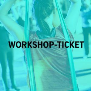 Workshop/ Kursspezial